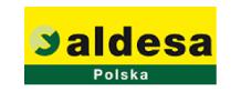 Logo Aldesa