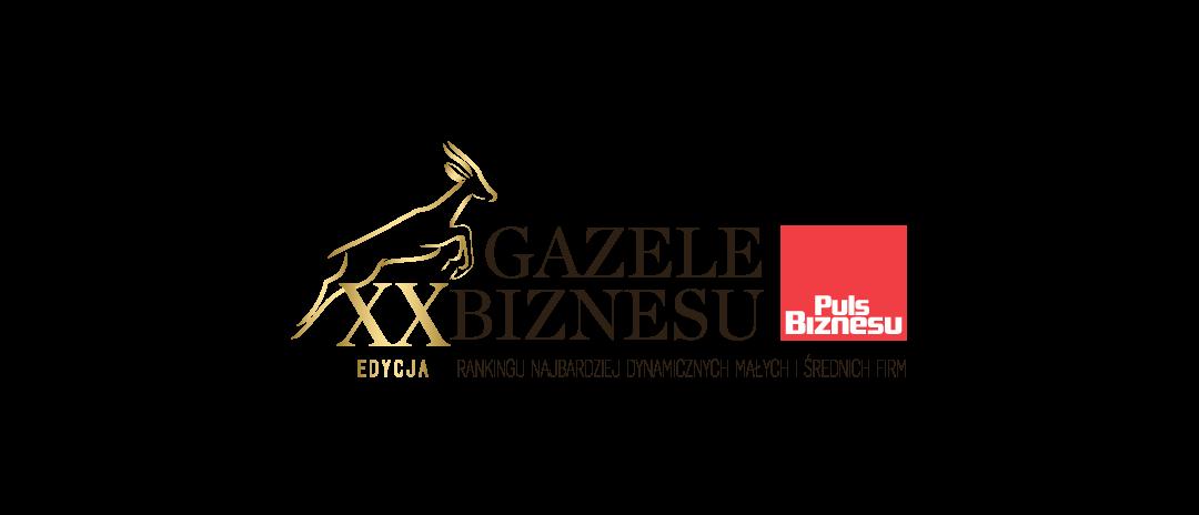 Logo Gazele Biznesu